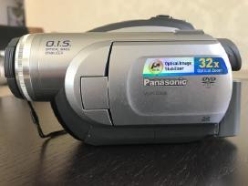 Parduodama Minolta ir Panasonic - nuotraukos Nr. 2