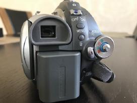 Parduodama Minolta ir Panasonic - nuotraukos Nr. 3