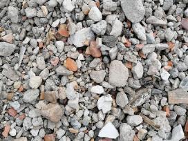 Pigiau: smėlis, žvyras, skalda, gruntas 1-24kub - nuotraukos Nr. 4