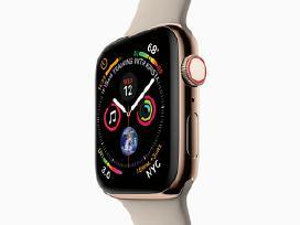 Brangiai perku Apple Watch laikrodžius