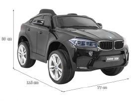 BMW X6M - nuotraukos Nr. 3