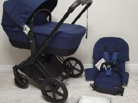 Cybex Priam 3in1