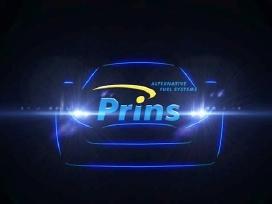Prins dujinės įrangos remontas