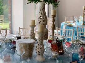 Maistas šventėms renginiams krikštynoms vestuvėms - nuotraukos Nr. 2
