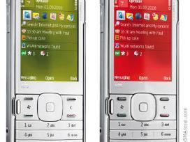 Pirksiu Nokia n79,6233,5610 kad butu geram stovyje - nuotraukos Nr. 3