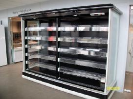Pramoninės šaldymo įrangos taisymas