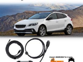 2015a Volvo Vida Dice - volvo autodiagnostika