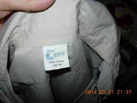 Marškiniai berniukui labai geri, medvilniniai - nuotraukos Nr. 4
