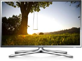 Parduodamas 55 colių Led televizorius Samsung