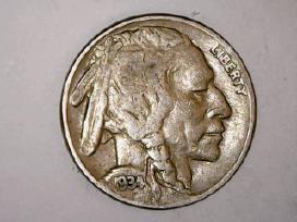 JAV 5 centai, 1934