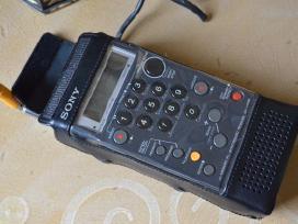 Sony Radijo imtuvas Icf-pro70 , Icf-pro80 - nuotraukos Nr. 2