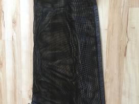 Bagažinės pertvara, kablys, durų spyna Vw Touran - nuotraukos Nr. 3