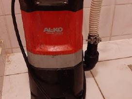 Drenažinis vandens siurblys Al-ko Drain 12000