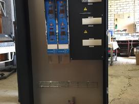 Elektros įvadinių-paskirstymo skydų surinkimas - nuotraukos Nr. 4