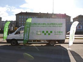 Elektronikos ir metalų supirktuvės Vilniuje