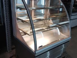 Saldymo vitrina/saldymo vitrinos prekybai 11 vnt. - nuotraukos Nr. 3