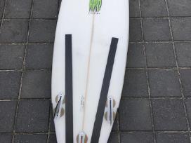 Surf lenta Rrd Salerosa 6,0x181/2x2 - nuotraukos Nr. 4