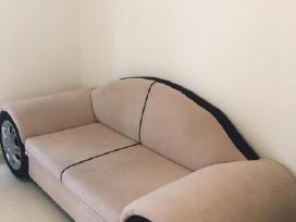 Vaikiška sofa - nuotraukos Nr. 2