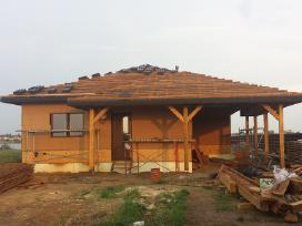 Namų statyba visoje Lietuvoje - nuotraukos Nr. 2