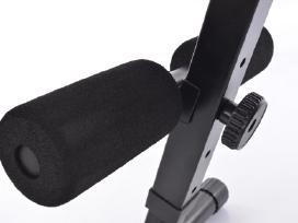 Suoliukas pilvo raumenims treniruoti Dy-GB-6001 - nuotraukos Nr. 4