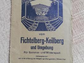 Vokiškas žemėlapis 2