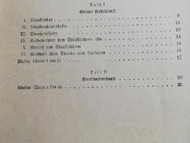Vokiška knygute - nuotraukos Nr. 2