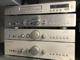 Cambridge audio azur 350a, 640a V.2
