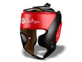 Šalmas boksui Indigo 00447