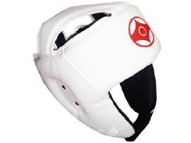 Karate šalmas Leosport 00453