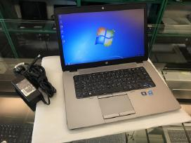 Hp Elitebook 850 i5 8gb 120ssd Fhd su garantija