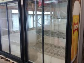 Saldymo vitrina/saldymo vitrinos prekybai - nuotraukos Nr. 3