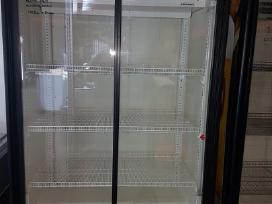 Saldymo vitrina/saldymo vitrinos prekybai - nuotraukos Nr. 2