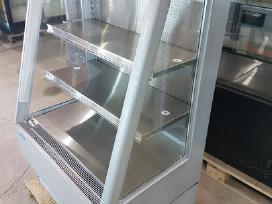 Saldymo vitrina/saldymo vitrinos prekybai 3vnt. - nuotraukos Nr. 3