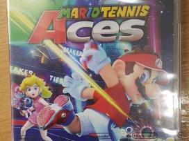 Mario Tennis Aces Nintendo Switch žaidimas