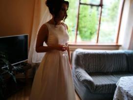 Vestuvine suknele Bretta - nuotraukos Nr. 2