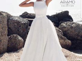 Vestuvine suknele Bretta - nuotraukos Nr. 3