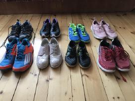 Rūbai ir batai iš Švedijos
