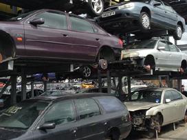 Automobilių Supirkimas.sunaikinimo Pažymos - nuotraukos Nr. 3