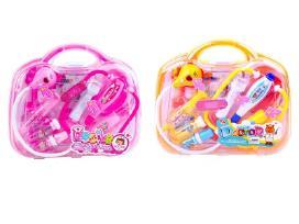 Žaisliniai gydytojo rinkiniai nuo 15€ - nuotraukos Nr. 2