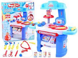 Žaisliniai gydytojo rinkiniai nuo 15€ - nuotraukos Nr. 3