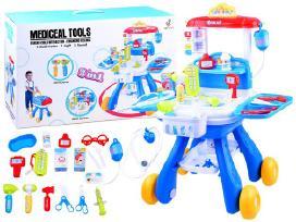 Žaisliniai gydytojo rinkiniai nuo 15€ - nuotraukos Nr. 5