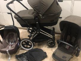 Cybex Priam all terrain 3in1