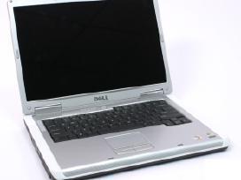 Dell Inspiron 1501 dalimis