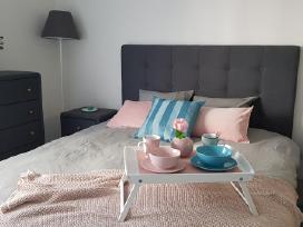 Jaukus ir romantiškas butas su Jacuzzi - nuotraukos Nr. 2