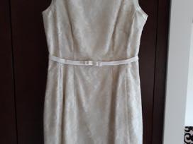 Labai geros bukles elegantišką suknelę