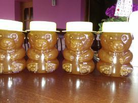 Naturalus medus iš kaimo sodybos - nuotraukos Nr. 3