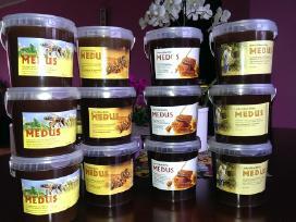 Naturalus medus iš kaimo sodybos - nuotraukos Nr. 4