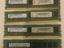 RAM Ddr3 4gb serveriniai