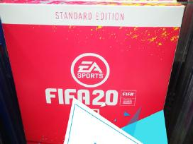 Fifa 20 Ps4 ir fifa 20 Xbox One