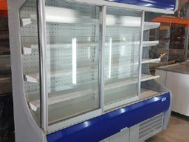 Saldymo vitrina/saldymo vitrinos prekybai 4 vnt. - nuotraukos Nr. 4